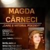 """Magda Cârneci, la """"Întâlnirile SpectActor"""""""