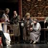 """Cea de-a 222-a reprezentație a celui mai longeviv spectacol din repertoriul Teatrului Odeon – """"GAIȚELE"""" de Al. Kirițescu"""