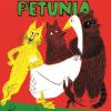 """""""Ai grijă, Petunia"""" — a doua carte din seria aventurilor simpaticei gâşte create de autorul şi ilustratorul Roger Duvoisin"""