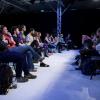 2017, an dedicat dialogului cu publicul, la CNDB