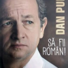 Dan Puric își lansează cea mai recentă carte, la Compania de Librării București