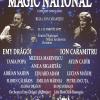"""Spectacolul-eveniment """"MAGIC NAȚIONAL"""", la Chișinău"""