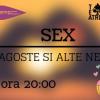 """""""Sex, dragoste și alte nebunii"""", la Epic Bar"""