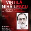 """Antropologul Vintilă Mihăilescu, la """"Întâlnirile SpectActor"""""""