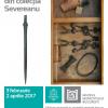 """Expoziția """"Obiecte preistorice din Colecţia Severeanu"""""""