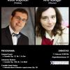 Recital duo vioară-pian, Radu Ropotan şi Ana Szilágyi, la ICR Viena