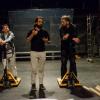 """Premiera comediei """"Improvizaţia de la Versailles"""" de Molière, la Teatrul Maghiar de Stat """"Csiky Gergely"""" Timişoara"""