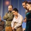"""Premiera spectacolului """" Drumeția sau despre sexualitate azi"""", la Teatrul de Comedie"""