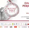 Dan și Lia Perjovschi, invitați la ediția specială Round Table Sibiu