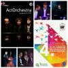 """""""ActOrchestra"""" participă la Festivalul Internațional al Țărilor Balcanice """"Balkan Breeze"""""""