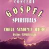 Concert inedit de muzică gospel, la Sala Radio