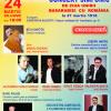 """Concert, de Ziua Unirii Basarabiei cu România, la Filarmonica Naţională """"Serghei Lunchievici"""""""