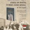 """Lansare la Bucureşti: """"Bătălia lor. Femeile din România în Primul Război Mondial"""", de Alin Ciupală"""