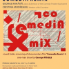 """Comedia Remix"", la New York"