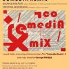 """Comedia Remix"", la New York"