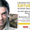 """Adrian Georgescu despre """"Exitus"""", la Bucureşti"""