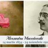 Mai sunt încă roze, mai sunt – 14 martie, ziua lui Alexandru Macedonski