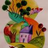 """ICR Budapesta invită copiii la cursul de pictură și desen """"ART JUNIOR"""""""