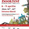 """""""Bookfest Timișoara"""", ediția a VI-a"""