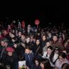 Peste 5000 de copii din corurile Cantus Mundi au cântat pentru Ora Pământului în 19 județe din România