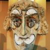 """""""TOMA  ȘI  AI  LUI"""", expoziție de scuptură și desen GETA CARAGIU, la Rotonda TNB"""
