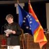 Ion Caramitru a fost ales președinte al recent înființatei  Academii Europene a Balcanilor