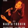 Nadia Trohin și Big Band-ul Radio, în concert la Sala Radio