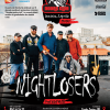 Nightlosers aduc bluesul ardelenesc la Doors Club