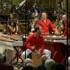 Orchestra Română de Tineret, o apariție spectaculoasă la Timişoara, Linz şi Salzburg
