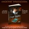 """Romanul fantastic de aventuri """"Călătorie magică în Oraşul Măştilor"""", primul din seria """"Stravaganza"""", va fi lansat şi în România"""