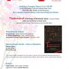 """Lansarea și prezentarea volumului """"Testament – Anthology of Romanian Verse"""", ediția americană"""