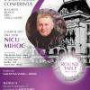 O seară cu Nicu Mihoc, la Round Table Târgu – Mureș