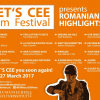 """Romanian Highlights"", la  LET'S CEE Film Festival 2017"