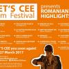 """Romanian Highlights"", la  LET'S CEE Film Festival 2017"