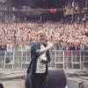 """Thom Artway, unul dintre cei mai tineri și talentați muzicieni cehi, la a cincea ediție a festivalului """"Soundczech"""""""