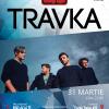 Concert TRAVKA, la Doors Club