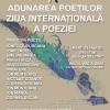 Adunarea Poeților și a SpectActorilor Craioveni sărbătorește Ziua Internațională a Poeziei