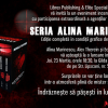 """Lansare de carte: """"Seria Alina Marinescu"""", de Monica Ramirez"""