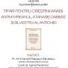 """Prezentarea cărții """"Tipar pentru creştinii arabi"""", la Libăria Sophia"""
