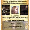 Dublă lansare de carte a scriitoarei Ana Podaru, la Constanța