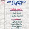 Ziua Internațională a Poeziei, la Doors Club