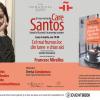 Scriitoarea catalană Care Santos revine la Bucureşti pentru lansarea unui bestseller internaţional scris împreună cu Francesc Mirralles