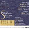 Coup de foudre cu Mariana Mihuț, Gabriel Liiceanu și Radu Paraschivescu , la librăria Humanitas de la Cișmigiu