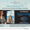 """Lansare de carte: """"Fata cu fragi"""" de Lisa Strømme, un roman despre tumultoasa poveste de dragoste care a inspirat """"Strigătul"""" lui Edvard Munch"""