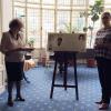 Un plic filatelic pentru o viață dedicată științei, Doamnei Academician Maya Simionescu