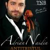 Adrian Naidin, în concert la Sala Mare a Teatrului Național București