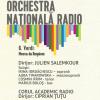 """Recviemul"" de Verdi, la Sala Radio"