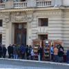 """Donație de carte, permise gratuite și muzică, de Sf. Gheorghe la BCU """"CAROL I"""""""