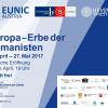 """""""Europa ‒ moştenirea umaniştilor"""" – o expoziţie EUNIC Austria, la Biblioteca Centrală din Viena"""