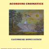 "Artistul plastic Gheorghe Dumitrescu expune ""Acorduri cromatice"""
